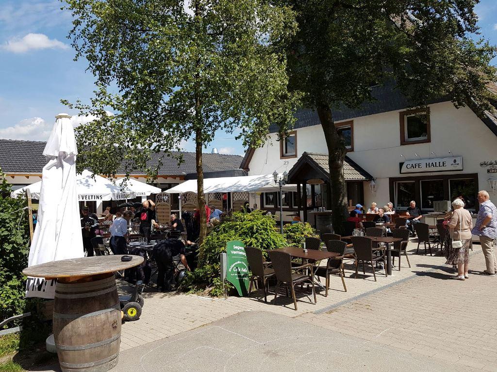 Café Halle Hagen